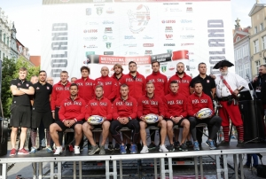Poland Rugby National Team, Image Credit pzrugby.pl