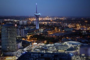 The second biggest city in the UK, Image credit: birminghampost.co.uk