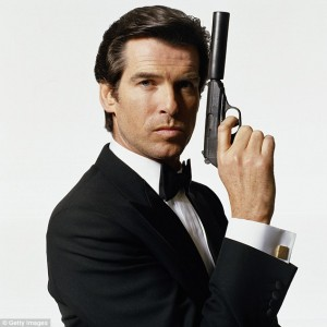 Gadget Mad Brosnan; Image credit: dailymail.co.uk