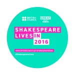 #ShakespeareLives