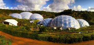 Eden Project Cornwall, Image credit: edenproject.com