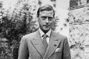 King Edward VIII (1894-1972); Image credit: mirror.co.uk