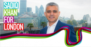 Yes he Khan: meet the new Mayor of London image credit labourlist.org