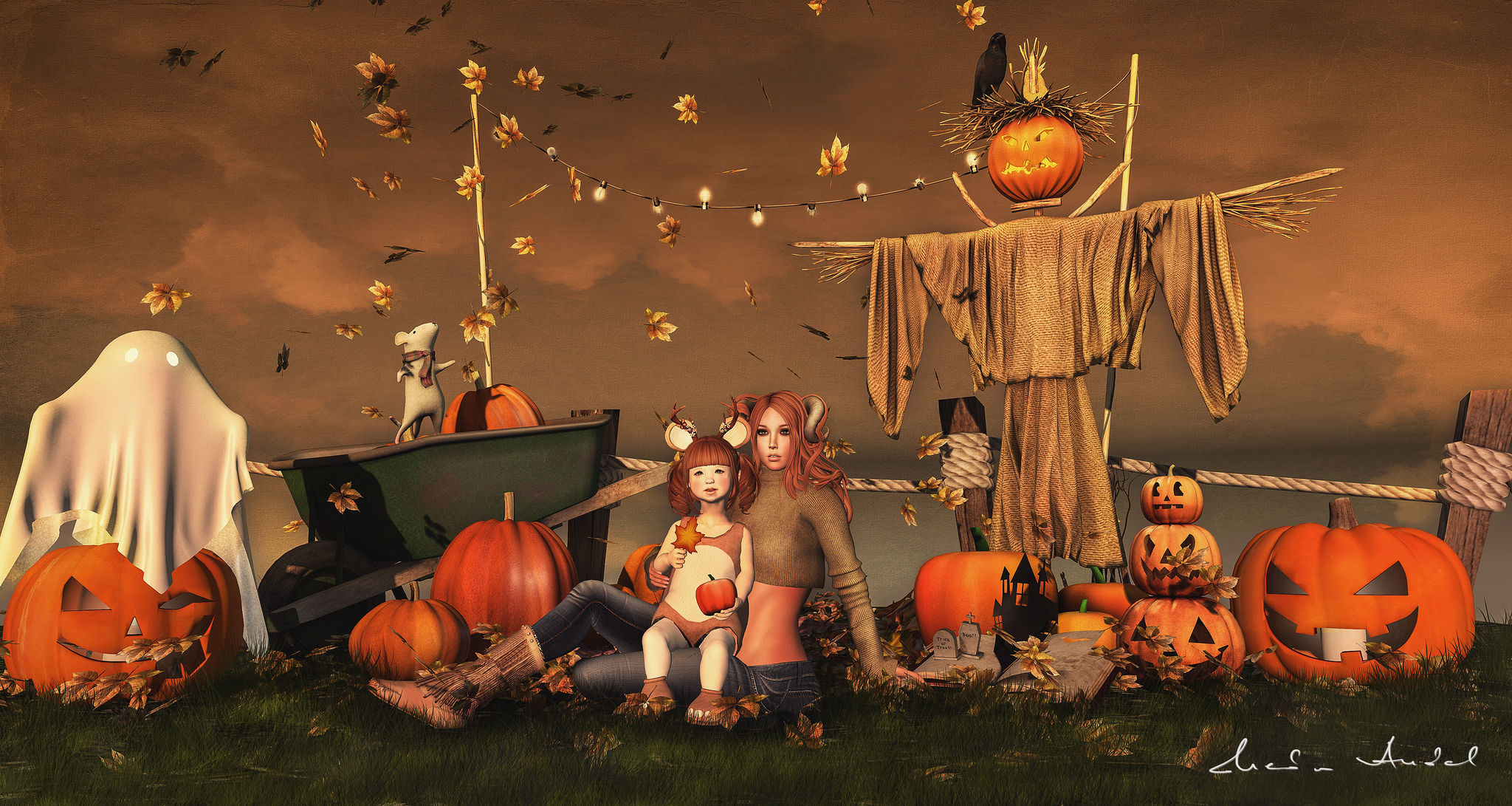 Halloween Chiesa.Trick Or Treat Facts And Myths Brit It